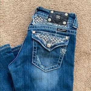 Miss Me jeans size 28